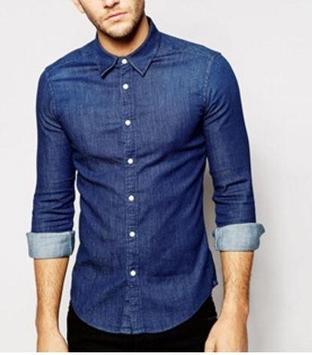 Shirt Jeans For Men screenshot 9