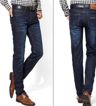 Shirt Jeans For Men screenshot 13