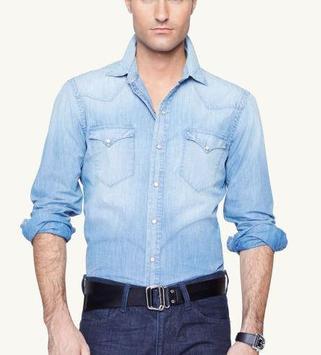 Shirt Jeans For Men screenshot 11