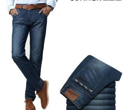 Shirt Jeans For Men screenshot 14