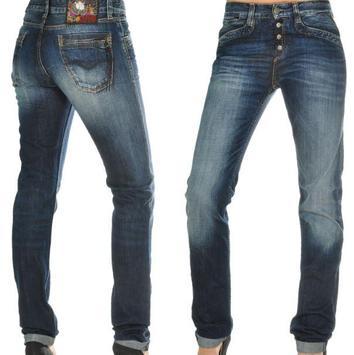 Shirt Jeans For Men screenshot 15
