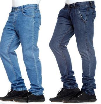 Shirt Jeans For Men screenshot 16