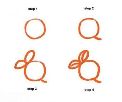 Simple Drawing Tutorial Design Style Idea New apk screenshot