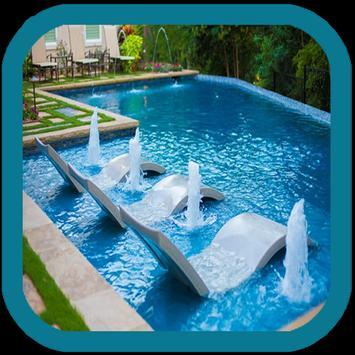 Design Ideas Swimming Pool : interior / Exterior poster