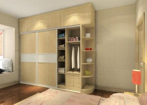 Wardrobe Design Idea New screenshot 10