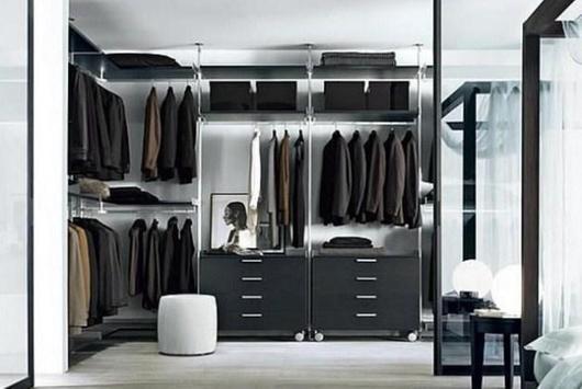 Wardrobe Design Idea New screenshot 2