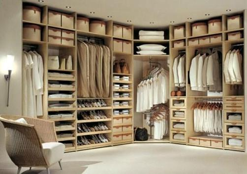 Wardrobe Design Idea New screenshot 5