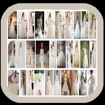 Wedding Dresses Idea poster