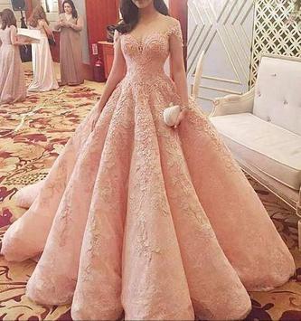 Wedding Dresses Idea screenshot 1