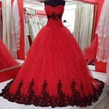 Wedding Dresses Idea screenshot 3
