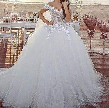 Wedding Dresses Idea screenshot 4