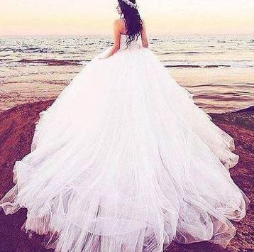 Wedding Dresses Idea screenshot 5