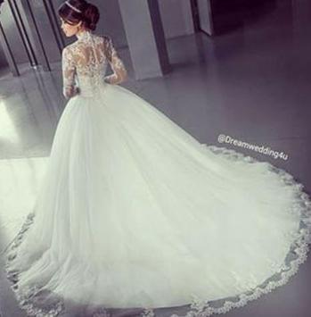 Wedding Dresses Idea screenshot 7