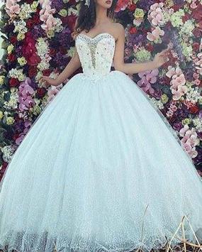 Wedding Dresses Idea screenshot 8