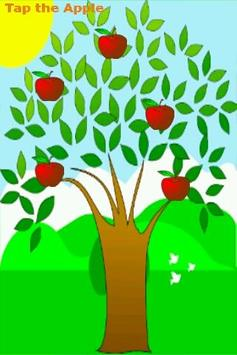 Munchin Apples Free poster
