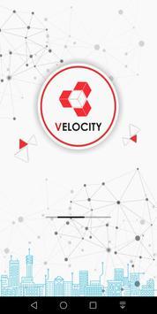 Velocity poster