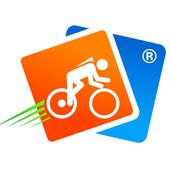Bisiklet Kurye icon