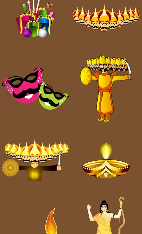 Dussehra greeting card maker apk download free social app for dussehra greeting card maker apk screenshot m4hsunfo