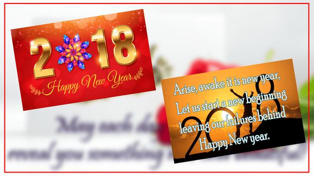 2018 new year greeting cards apk download free social app for 2018 new year greeting cards apk screenshot m4hsunfo