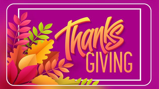 Thanksgiving Greetings screenshot 4