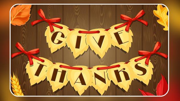 Thanksgiving Greetings screenshot 9