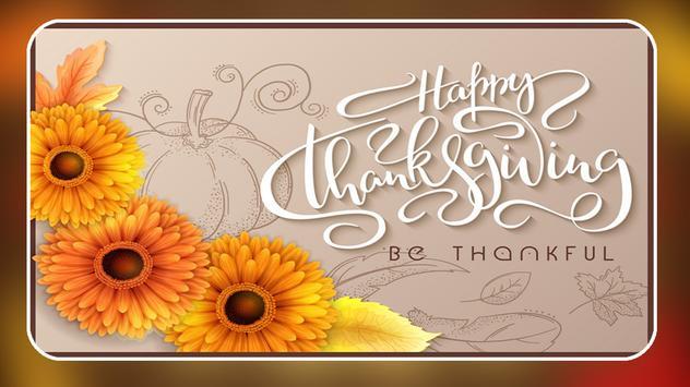 Thanksgiving Greetings screenshot 3