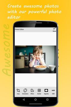 Pic Grid Collage Maker apk screenshot