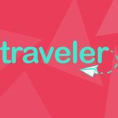 Traveler VP icon