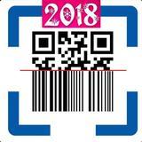 2018 Barcode & QR Code Scanner - Free