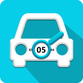 Vehicle Information India icon
