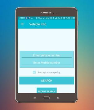 Vehicle Information India screenshot 7
