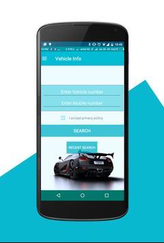 Vehicle Information India screenshot 3