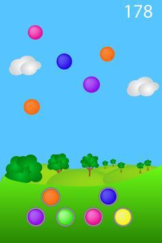 Bubble Puncher screenshot 1