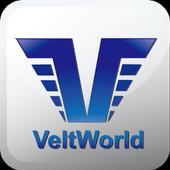 VeltWorld icon