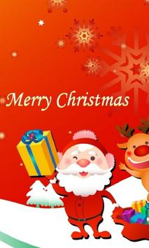 Your Merry Christmas Live WPs apk screenshot