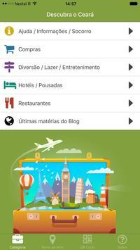 Guia Turistico VEMTAMBEM poster
