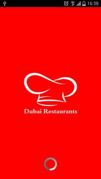 Dubai Restaurants poster