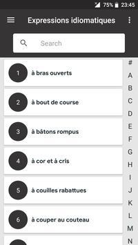 تعلم اللغة الفرنسية بإتقان - الفرنسية ببساطة screenshot 7