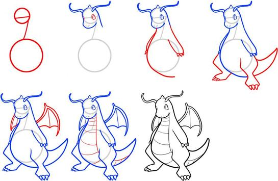 How to Draw Pokemon Easy Pro apk screenshot