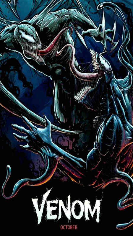 Venom Wallpapers For Android Apk Download