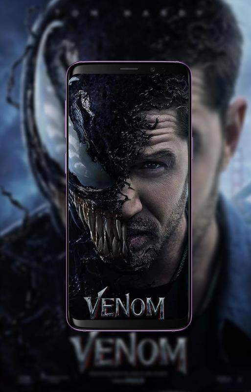 Venom wallpapers hd for android apk download - Venom hd wallpaper android ...