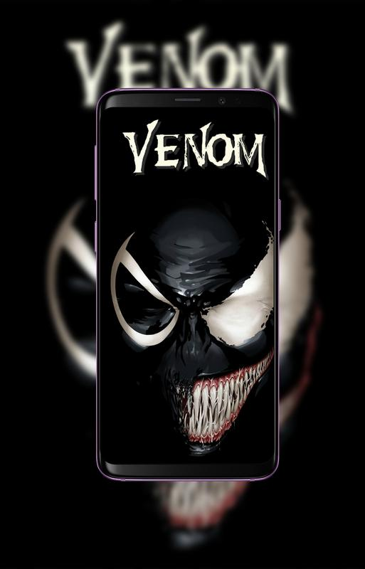 Venom Wallpapers Hd For Android Apk Download