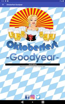 Oktoberfest Goodyear screenshot 12