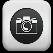 Hidden Camera icon
