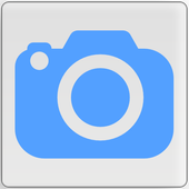 BLE Camera Shutter icon