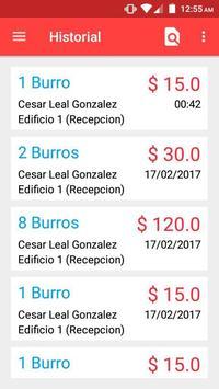 Vendedor de burritos screenshot 1