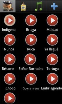 Jaime Duende Sonidos poster
