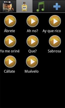 Jaime Duende Sonidos apk screenshot