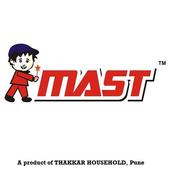 Mast Sales Management icon