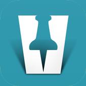 Venews icon
